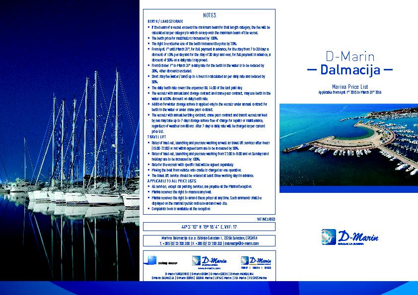 Annual Berth PowerPoint PPT Presentation