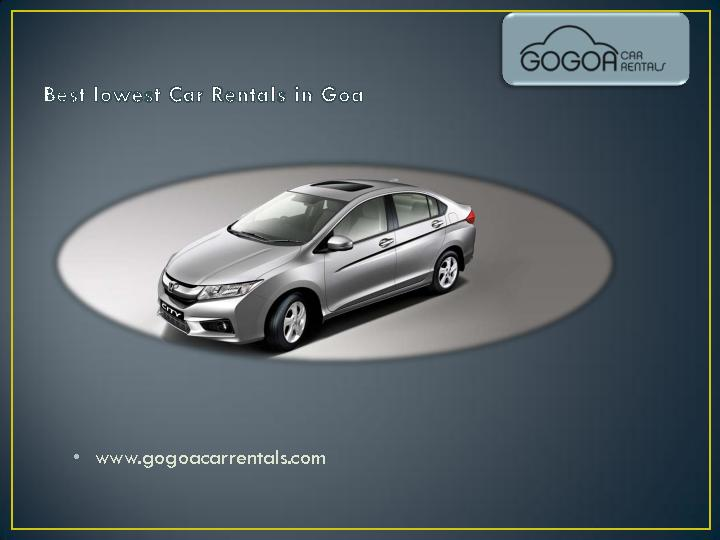 Hire Toyota Innova In Goa