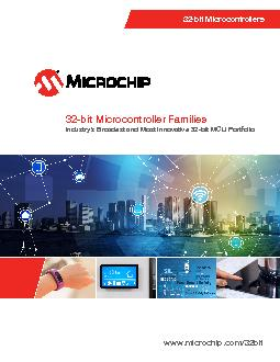 Microchip Technology Inc.2355 W. Chandler Blvd.Chandler, AZ 85224-6199 PowerPoint PPT Presentation