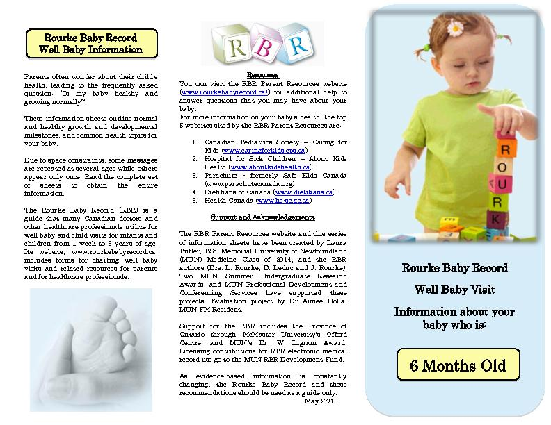 the healthy baby code pdf