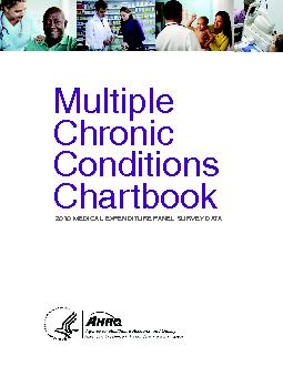 Chronic Conditions Chartbook 2010 MEDICAL EXPENDITURE PANEL SURVEY DAT