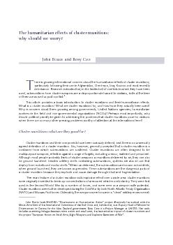 Review of the Red Cross, vol. 86, no. 856, December, pp. 815–835, PowerPoint PPT Presentation