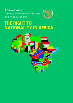 African UnionAfrican Commission on Human and Peoples' Rights THE PDF document - DocSlides