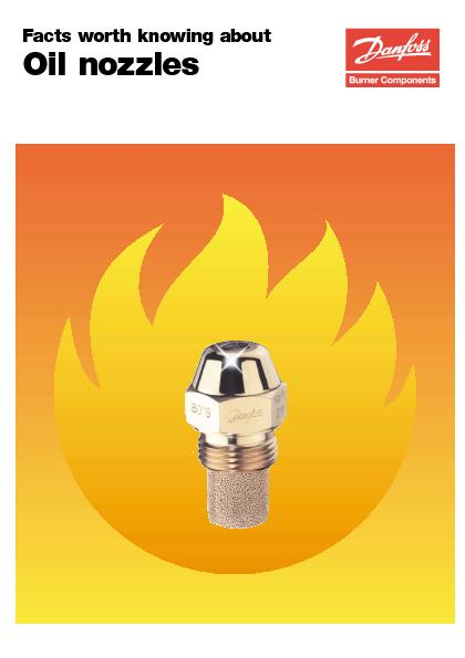 Facts worth knowing aboutOil nozzles