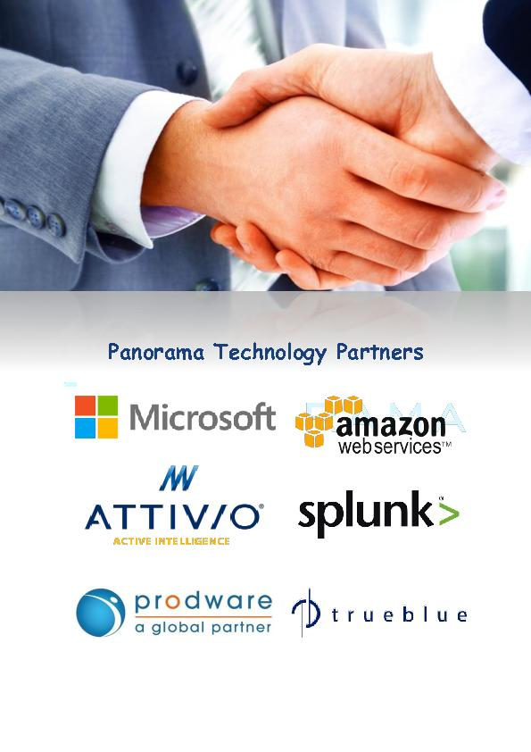 Panorama Technology Partners