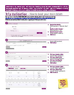 Once you have received the RENFE SPAIN PASS, please visit the followin