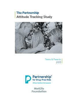 The Partnership Attitude Tracking Study PowerPoint PPT Presentation