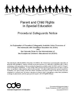 Available Under Provisions of the Individuals with Disabilities Educa PowerPoint PPT Presentation