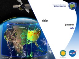 Quick overview of existing Early Adopter paradigms in NASA PowerPoint PPT Presentation