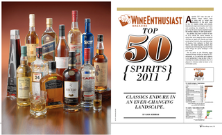 WINE ENTHUSIAST  BEST OF YEAR  WineMag