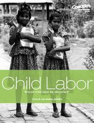 Child Labor  Should child labor be abolished  United S