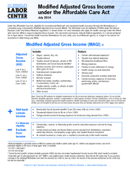 Under the Affordable Care Act eligibility for incomeba PowerPoint PPT Presentation