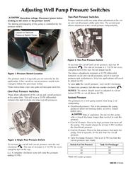 U  Hazardous voltage Disconnect power before working o