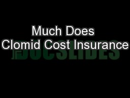 How much will clomid cost
