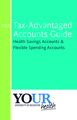 TaxAdvantaged Accounts Guide Health Savings Accounts