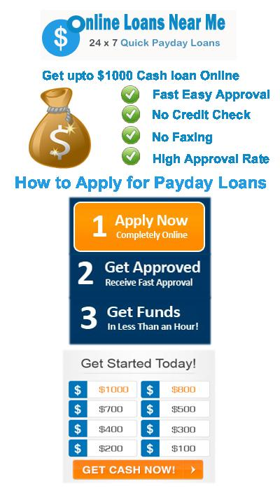 Online Loans Near Me - Online Payday Loans PowerPoint PPT Presentation