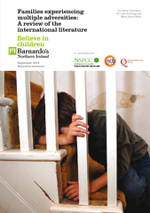 Families experiencing multiple adversities A review of