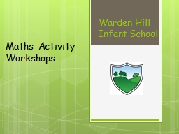 Warden Hill Infant School