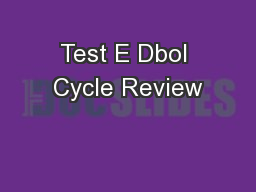 test prop dbol cycle gains