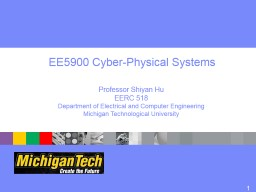EE4262 Digital and Non-Linear Control