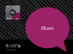 Sharing is PowerPoint PPT Presentation