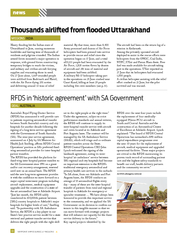 news Australias Royal Flying Doctor Service RFDS has a