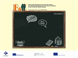 SONETBULL Project: Practices and Competences in dealing wit