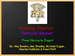 Nursing Theorist PowerPoint PPT Presentation