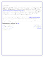US Department of Labor Wage and Hour Division  February   Fact Sheet    Special Rules for Airline Flight Crew Employees under the Family and Medical Leave Act The Family and Medical Leave Act  FMLA  e