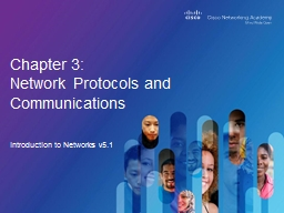 Introduction to Networks v5.1