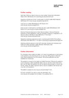 Page  of  Health and Safety Executive Personal protective equipment PPE at work A brief guide This is a webfriendly version of leaflet INDGrev published  Introduction This leaflet describes what you a
