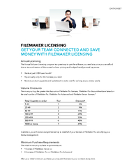 Annual Licensing The Annual Volume Licensing program i