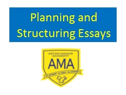 structuring essays Students cannot underestimate the structure of descriptive essay because it is vital part of any writing academic course we help write professional essays.