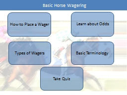 Learn about Odds PowerPoint PPT Presentation