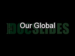 Our Global