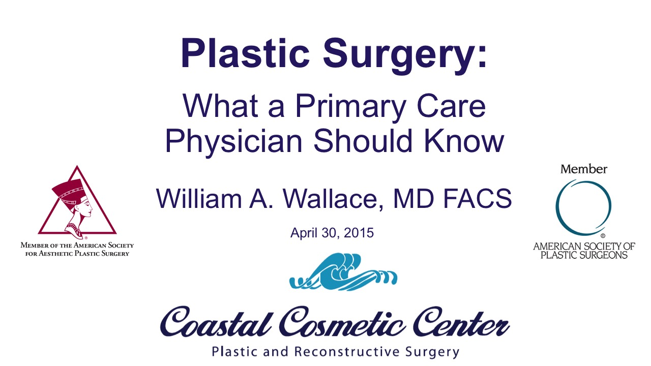 Plastic Surgery PowerPoint PPT Presentation