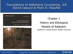 Impact of Addiction on Families