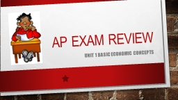 AP Exam Review
