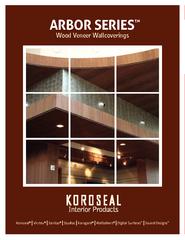 Wood Veneer Wallcoverings  American Cherry Flat Cut Da PowerPoint PPT Presentation