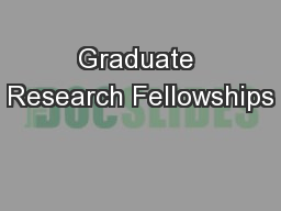 merck graduate science research dissertation fellowships Dissertation research fellowships us department of housing and urban development (hud), office of university partnerships: doctoral dissertation research grants united negro college fund (uncf)/merck science initiative: graduate science research dissertation and postdoctoral fellowships.