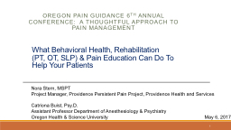 What Behavioral Health, Rehabilitation