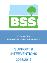 SUPPORT & INTERVENTIONS