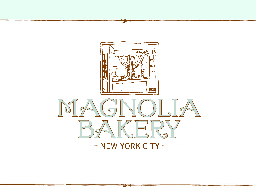 Magnolia Bakery is known and cherished for it's classic A
