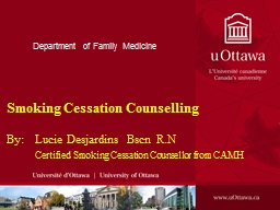 Department of Family Medicine PowerPoint Presentation, PPT - DocSlides