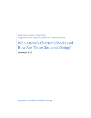 BSTRACT This report examines what the National Assess