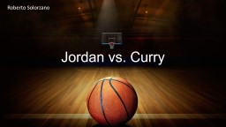 Jordan vs. Curry PowerPoint PPT Presentation