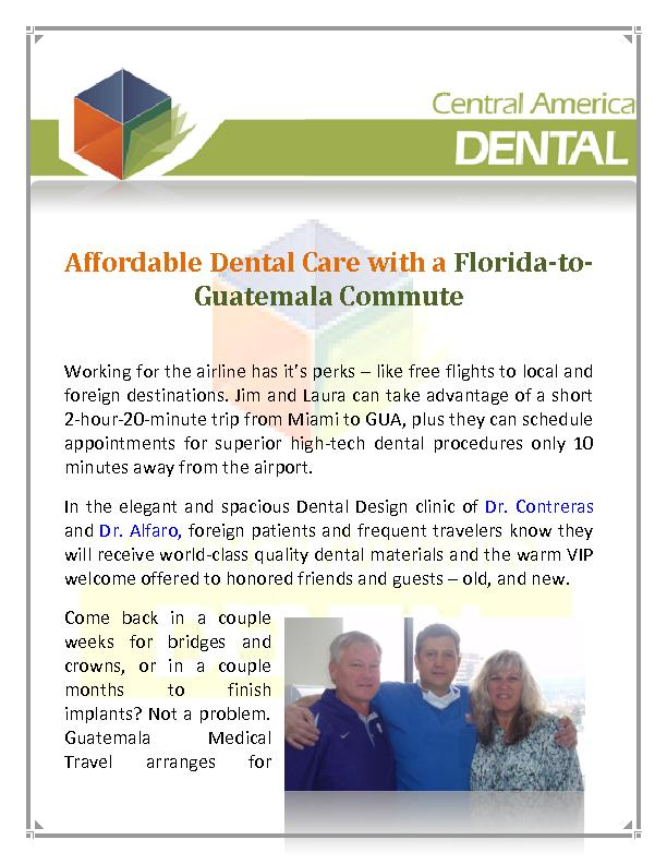 Guatemala root canal dentist PowerPoint PPT Presentation