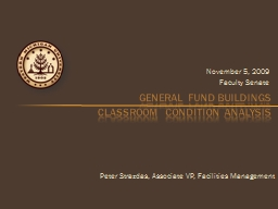 November 5, 2009 PowerPoint PPT Presentation