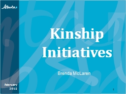 Kinship Initiatives