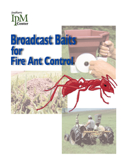 Broadcast Baits for Fire Ant Control Charles L